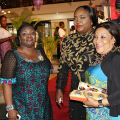thumbs bolaememngozi 'Apaye; A Mother's Love' premieres in Lagos