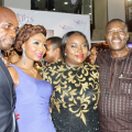 thumbs group7 'Apaye; A Mother's Love' premieres in Lagos