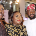 thumbs kokememdes 'Apaye; A Mother's Love' premieres in Lagos