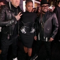 Hollywood, CA – January 14, 2020: The Black Eyed Peas attend the Los Angeles Premiere of Columbia Pictures BAD BOYS FOR LIFE.