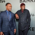 Anthony-Mackie-and-Samuel-L.-Jackson-attend-Apples-The-Banker-premiere-at-The-National-Civil-Rights-Museum