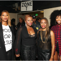 L-R- Queen Latifah, Yo-Yo, MC Lyte and Brandy (2)