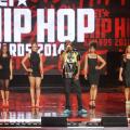 Snoop hosts the BET Hip Hop Awards 14 (2)