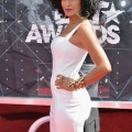 Co-host Tracee Ellis Ross attends the 2015 BET Awards at the Microsoft Theat