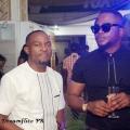 Bobby Michaels & Okey Ezugwu BONN