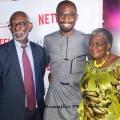 Dr Ikemba Iweala, Uzodinma & Ngozi OI BONN