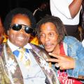 dr-victor-uwaifo-andthe-rainmaker-majek-fashek-at-the-coson-song-awards