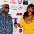 music-star-blackky-on-the-red-carpet-at-the-coson-song-awards