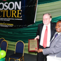 professor-helge-roning-recieving-his-appreciation-plaque-from-the-cosn-chair-chief-okoroji-at-the-coson-lecture
