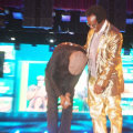 tuface-recieving-blessings-from-dr-uwaifo-at-the-cson-song-awards