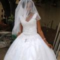 taiwo-oyebanjo-weds-cool-fm-oap-dotun-ojuolape-the-bride