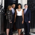 thumbs su7 President Obama in Europe: the Thrills, Frills and Deals