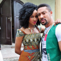 thumbs adesuwanmajid1 Majid Michel, Ini Edo star in Knocking on Heavens door
