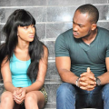 thumbs couple2 Majid Michel, Ini Edo star in Knocking on Heavens door