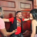 thumbs desmajidnadesuwa Majid Michel, Ini Edo star in Knocking on Heavens door