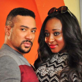 thumbs ininmajid Majid Michel, Ini Edo star in Knocking on Heavens door