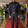 thumbs bobbymichaels Lagos Movie Premiere: 'Knocking On Heavens Door'