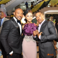 thumbs cast3 Lagos Movie Premiere: 'Knocking On Heavens Door'