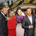thumbs cast4 Lagos Movie Premiere: 'Knocking On Heavens Door'