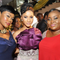 thumbs danielleadesuaemem Lagos Movie Premiere: 'Knocking On Heavens Door'