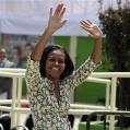 Mexico Michelle Obama