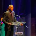 Ben Bruce at teh African Oscars