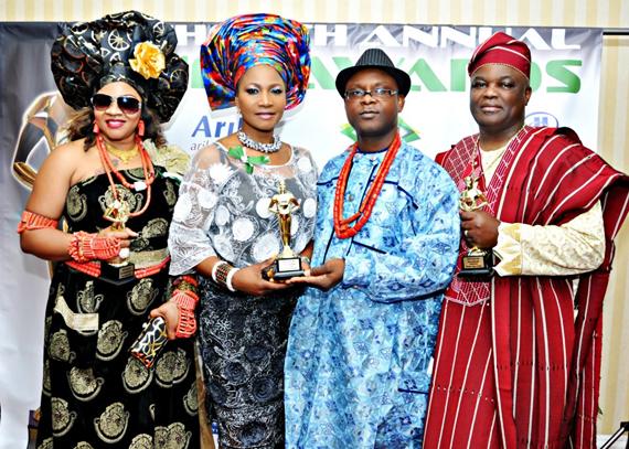 Latest Native Design For Yoruba Men