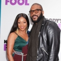 Tiffany Haddish, Tyler Perry