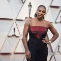 Serena Williams arrives on the red carpet of The 91st Oscars® at the Dolby® Theatre in Hollywood, CA on Sunday, February 24, 2019.