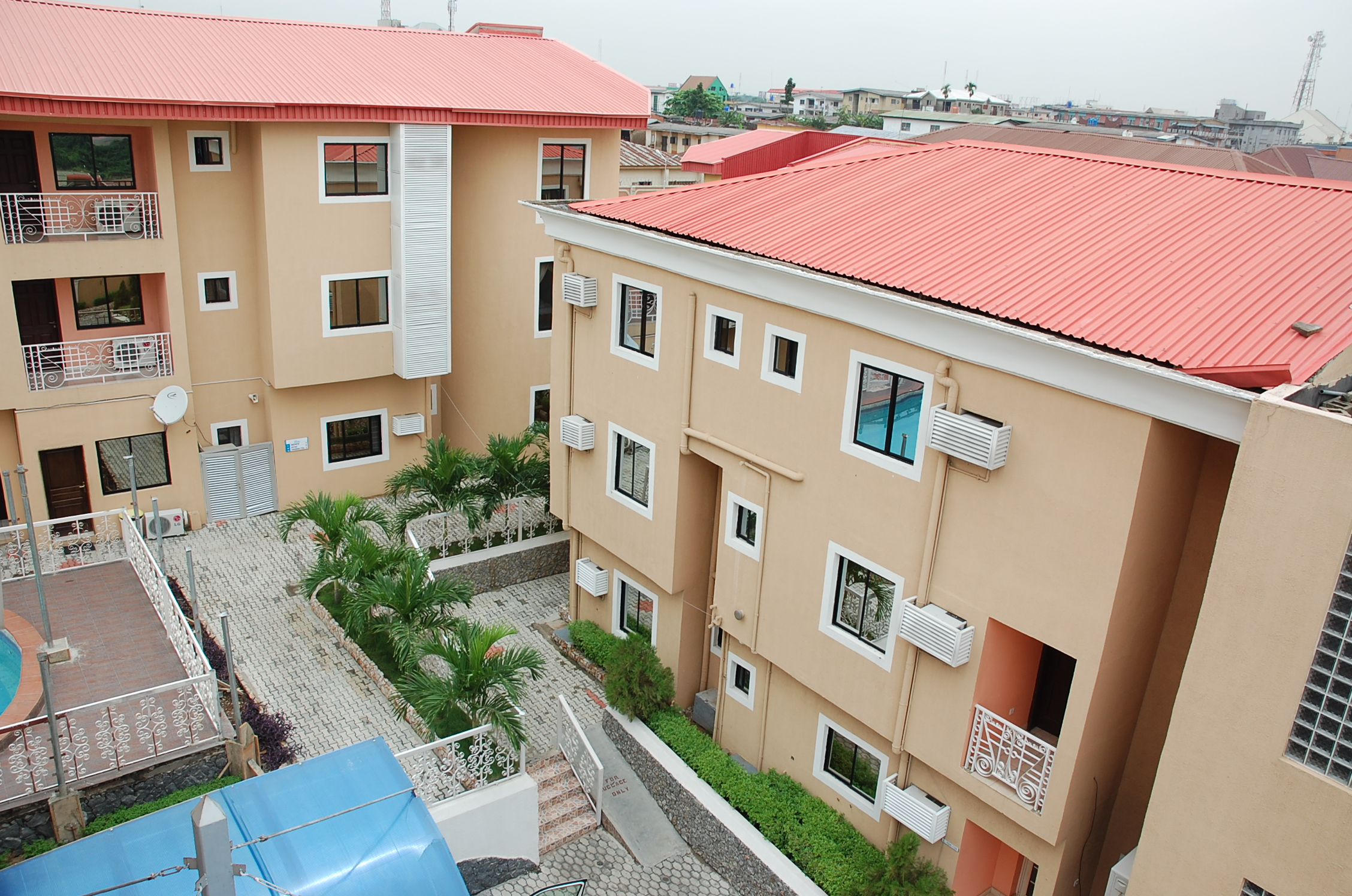 property value set to drop in nigeria highbrow areas | trendy africa