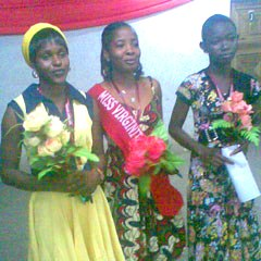 virgin queens1 Virgin Queen Emerges at Miss Virginity Pageant