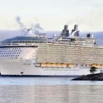 cruise ship 2 150x150 Virgin Queen Emerges at Miss Virginity Pageant