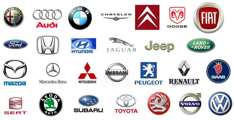 auto discover your car s logo history trendy africa