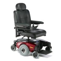 Power Wheelchair Services