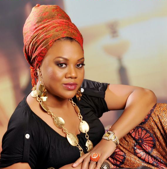 Stella Damasus Stella Damasus on marriage, birthday and funny gossips