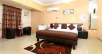 Erith Apartments and Suites, Opebi Lagos
