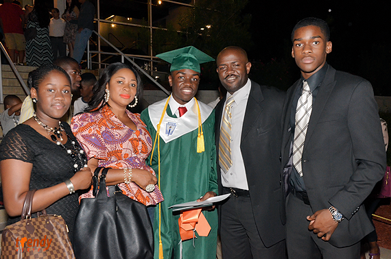 thr 184 Nigerians excelling academically in the US