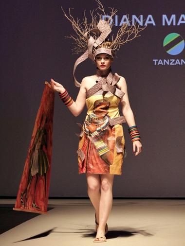 Diana Fashion - Tanzania