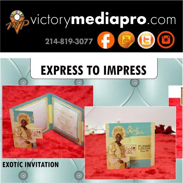 Victory Media Pro