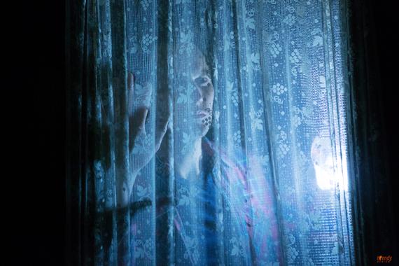 Patrick Wilson returns as Josh Lambert - Photo by Matt Kennedy (1)