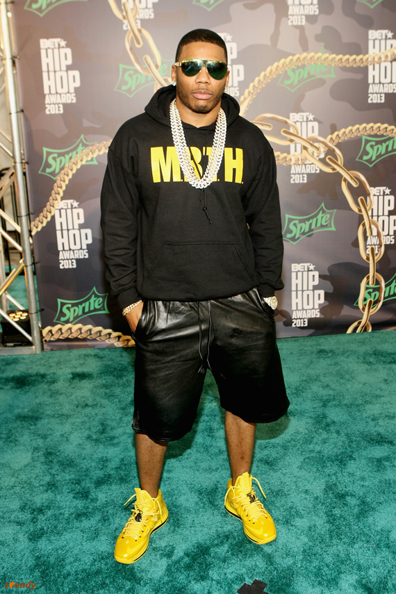 Nelly_rapper_and_star_of_BETsReal_Husbands_of_Hollywood_attends_the_BET_Hip_Hop_Awards_2013