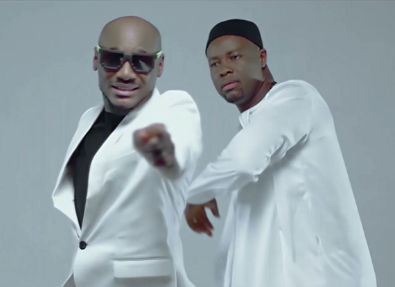 Tony One Week & 2face Idibia (Official Video) - Trendy Africa