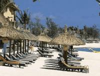 Vacances Marine, Mauritius