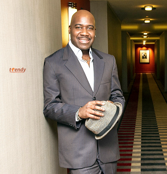 new album for will downing