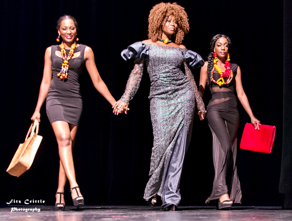 ... 18 Fashion: Integration and diversity revealed at Dallas Intl. Fashion
