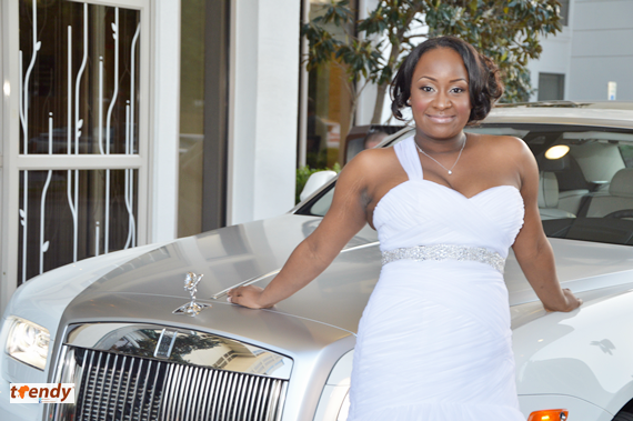 ari 147 Wedding: Nicole and Gbolahan Ariyo