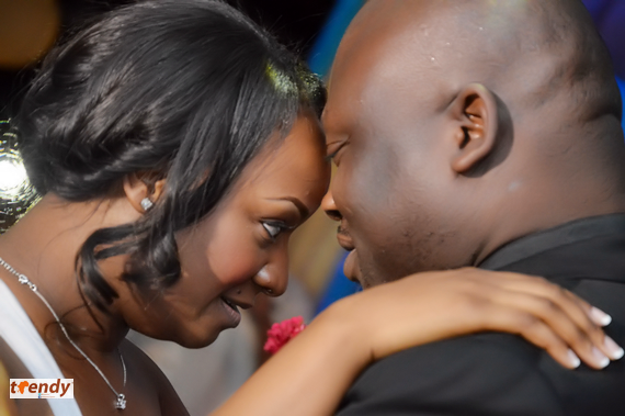 ari 391 Wedding: Nicole and Gbolahan Ariyo