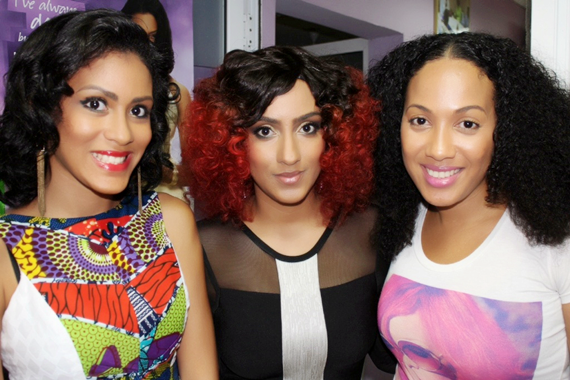jiu 5 Professional Award for Actress Juliet Ibrahim