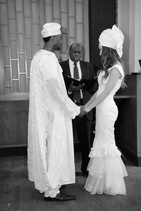 IMG 8484 Wedding: Joshua and Nikki Ebadan in Houston