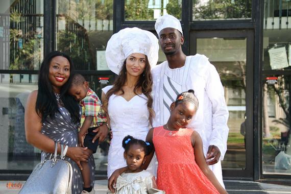 IMG 8707 Wedding: Joshua and Nikki Ebadan in Houston